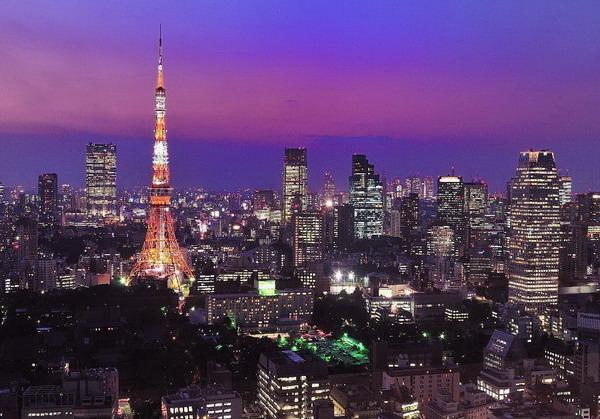 办理日本签证