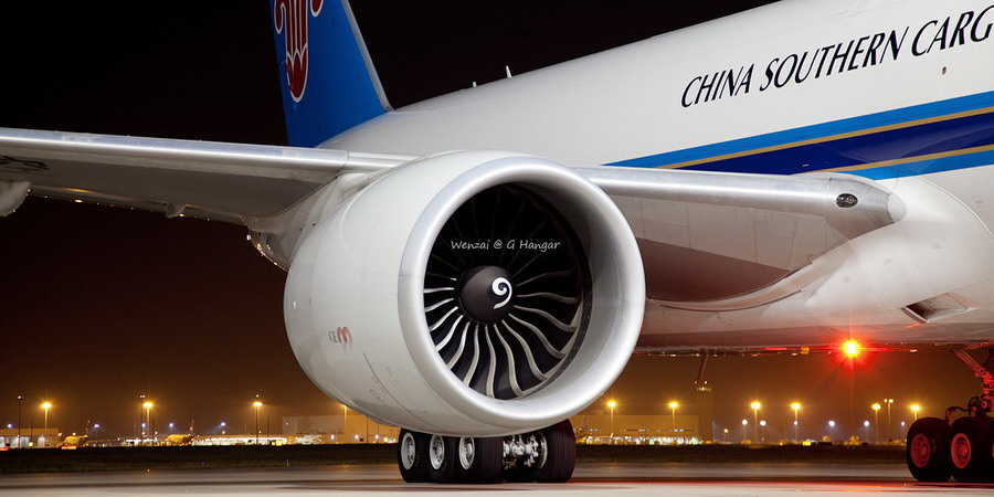 中国的瓶颈:高端航空发动机研发制造