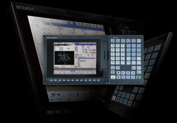 三菱数控系统