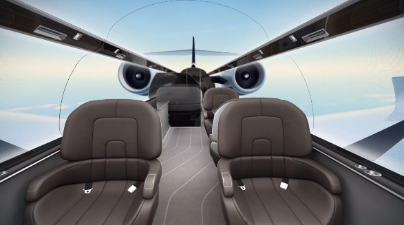 高科技飞机