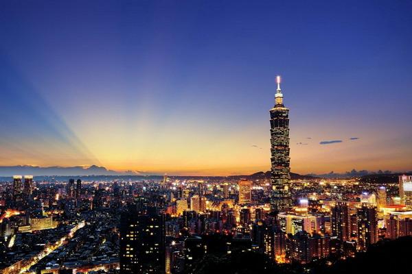 台湾观光政策