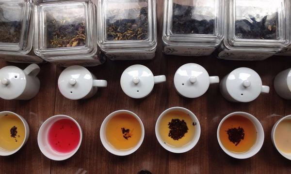 台湾红茶故事