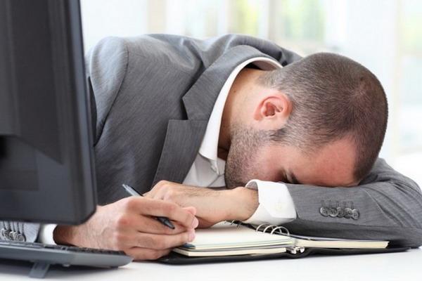 成功人士会在睡前完全忘却工作