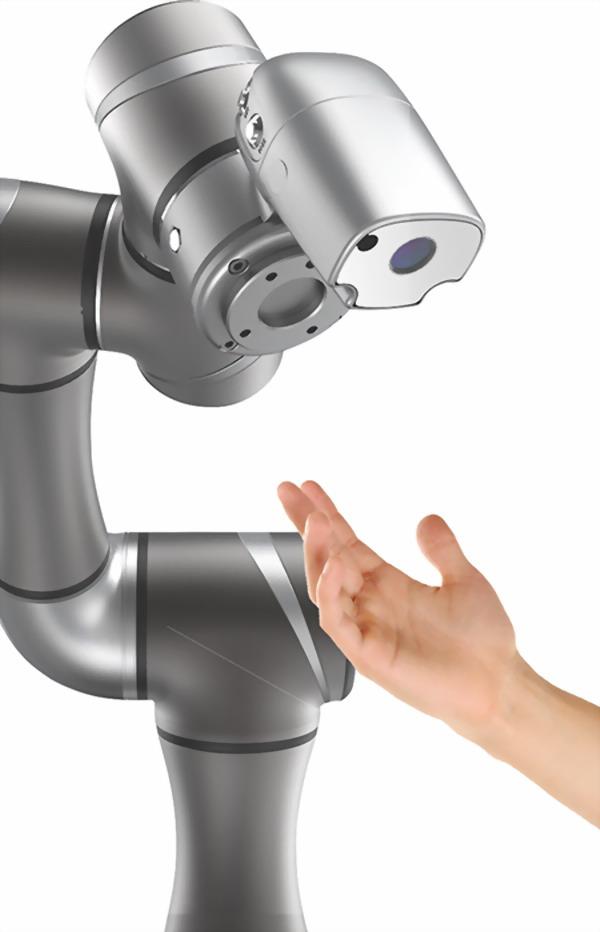达明机器人