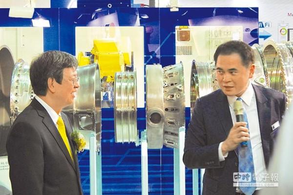 台湾大立机器